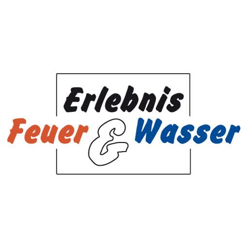Logo Erlebnis Feuer und Wasser